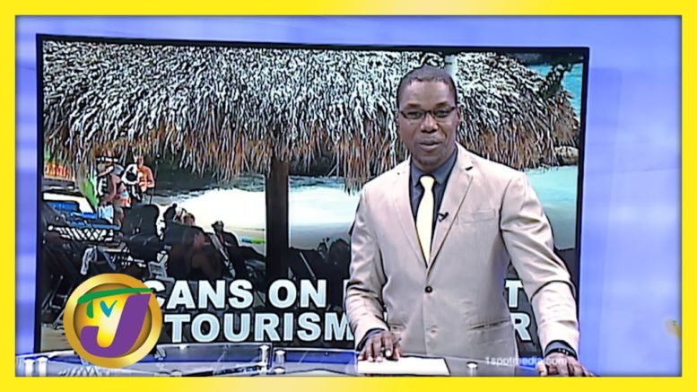 Most Jamaicans Disagree with Restart of Tourism Sector - August 13 2020 1