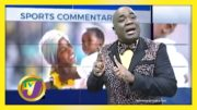 TVJ Sports Commentary - August 14 2020 3