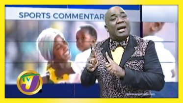 TVJ Sports Commentary - August 14 2020 5