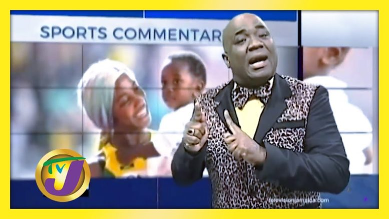 TVJ Sports Commentary - August 14 2020 1