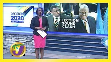 Election Sound Clash? - August 14 2020 6