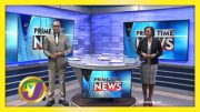 TVJ News: Headlines - August 17 2020 2
