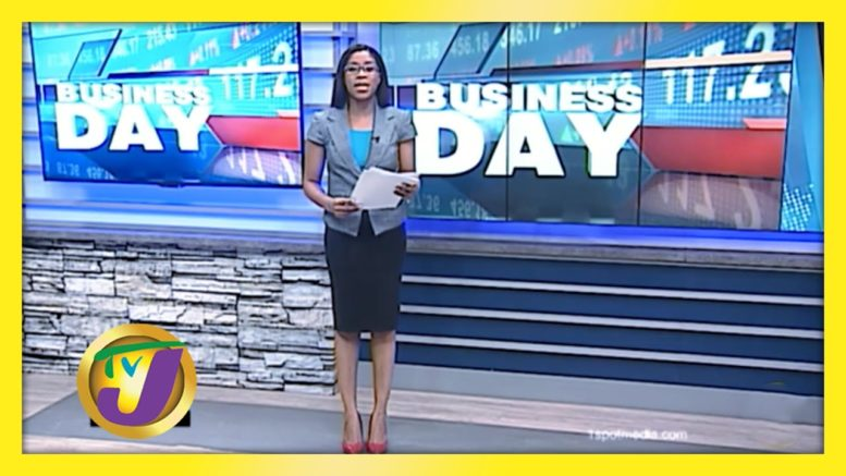 TVJ Business Day - August 17 2020 1