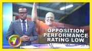 Poll: Opposition Performance Rating Low - August 17 2020 4