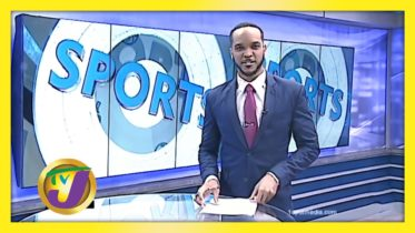 TVJ Sports News: Headlines - August 17 2020 6