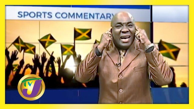 TVJ Sports Commentary - August 17 2020 1