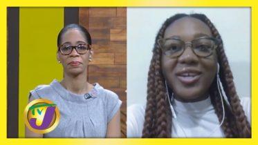 Jodiann Gordon Discuss Female Creative Directors in Music - August 18 2020 6