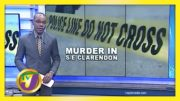 JLP Worker Murdered in South East Clarendon - August 18 2020 5