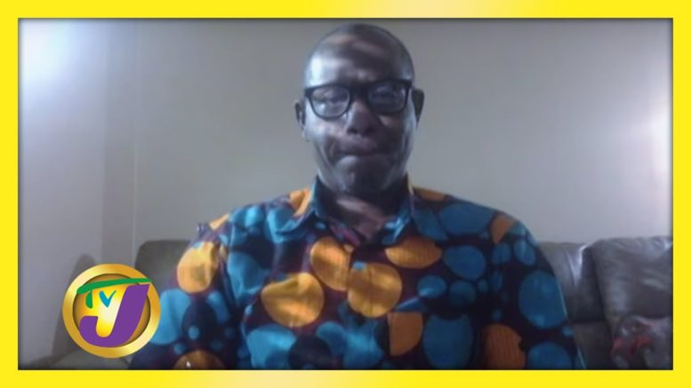 Dr. Christopher Charles Discuss Leadership Succession in Jamaican Politics - August 19 2020 1