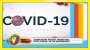 TVJ Smile Jamaica: Hot Topics - August 19 2020 2