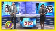 TVJ News: Headlines - August 19 2020 2
