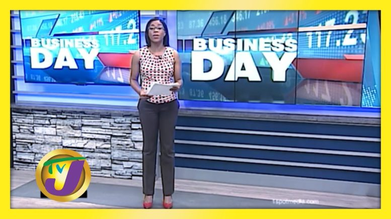 TVJ Business Day - August 19 2020 1