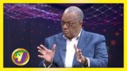 Dr. Peter Phillips: TVJ All Angles Interview - August 19 2020 4