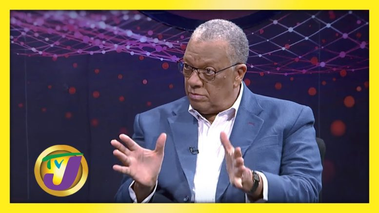 Dr. Peter Phillips: TVJ All Angles Interview - August 19 2020 1
