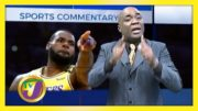 TVJ Sports Commentary - August 19 2020 3