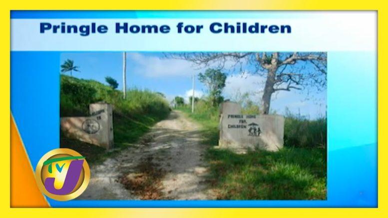 Pringle Home for Children - August 20 2020 1