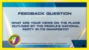 TVJ News: Question Feedback - August 20 2020 2