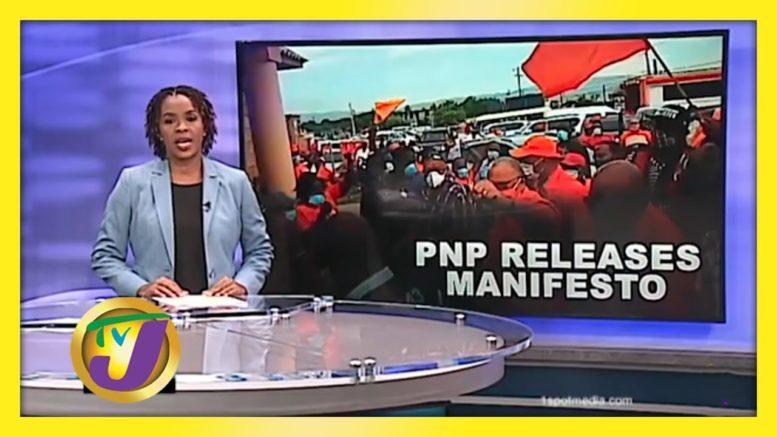 PNP Releases Manifesto - August 20 2020 1