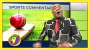 TVJ Sports Commentary - August 20 2020 3