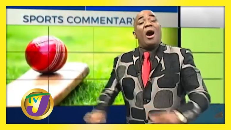 TVJ Sports Commentary - August 20 2020 1