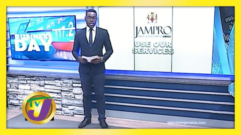 JAMPRO Urges Private Sector to use its Services - August 21 2020 1