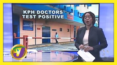 2 Doctors Tested Positive for Covid at KPH - August 21 2020 6
