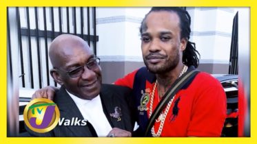 Tommy Lee: TVJ Entertainment Report - August 21 2020 6