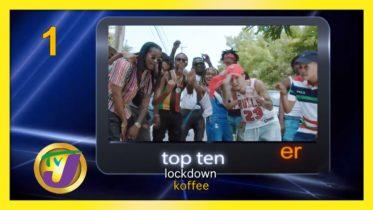TVJ Entertainment Report: Top 10 Countdown - August 21 2020 10