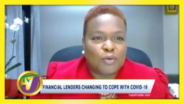 Financial Leaders Changing to Cope with Covid-19 - August 23 2020 6