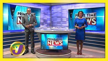 TVJ News: Headlines - August 24 2020 6
