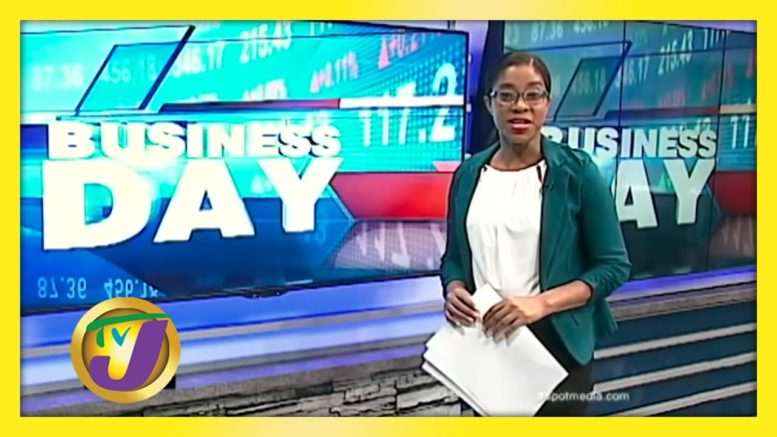TVJ Business Day - August 24 2020 1
