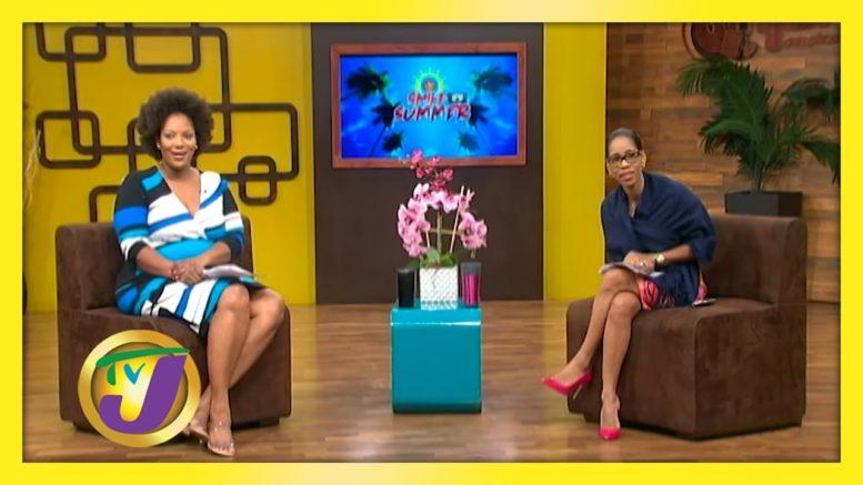 5 Must Have Bras: TVJ Smile Jamaica - August 25 2020 1