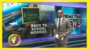 Back to School Worries - August 25 2020 4