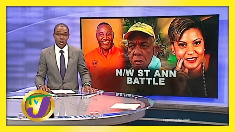 Showdown in St. Ann North Western - August 25 2020 1