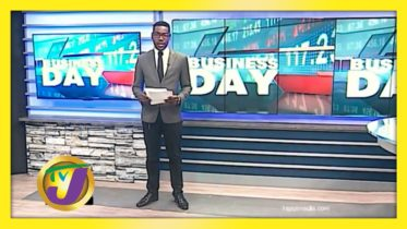 TVJ Business Day - August 25 2020 10