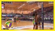 Netball Sunshine Girls Captain Jhaniele Fowler Produces Impressive Win - August 25 2020 4