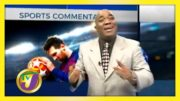 TVJ Sports Commentary: Messi - August 25 2020 3