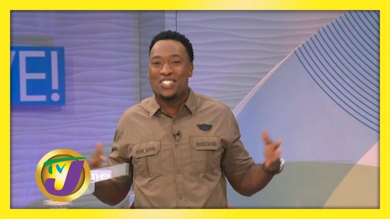 TVJ Daytime Live - August 25 2020 1
