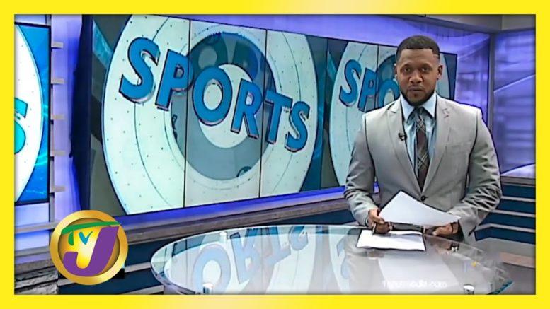 TVJ Sports News: Headlines - August 26 2020 1
