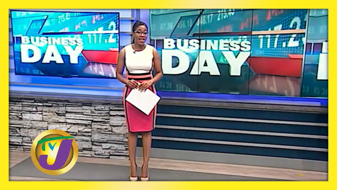 TVJ Business Day - August 26 2020 1