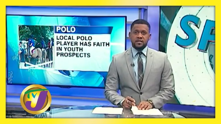 Local Polo Players has Faith in Youth Prospects - August 26 2020 1