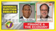 Jamaica National Election Debate 2020: Finance & The Economy - August 27 2020 4