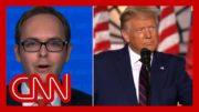 Fact checker on Trump's RNC speech: He is a serial liar 4