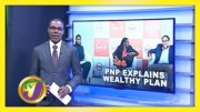 """PNP say its """"Wealthy Plan"""" can Work - August 27 2020 3"""