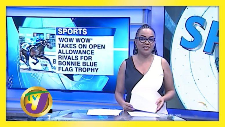 """""""Wow Wow"""" Faces Open Allowance Rivals - August 27 2020 1"""