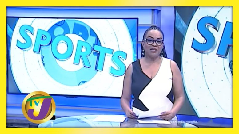 TVJ Sports News: Headlines - August 27 2020 1