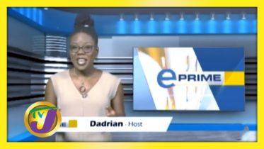 TVJ Entertainment Prime - August 27 2020 6