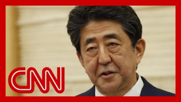 Shinzo Abe resigns as Japanese prime minister 10