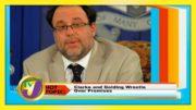 TVJ Smile Jamaica: Hot Topic - August 28 2020 2