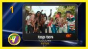 TVJ Entertainment Report: Top 10 Countdown - August 28 2020 4